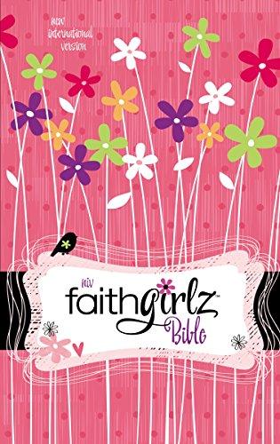 9780310722366: NIV, Faithgirlz! Bible: Revised Edition, Hardcover