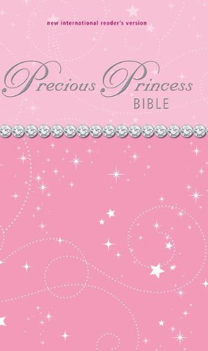 Precious Princess Bible, NIrV (0310723078) by Zondervan