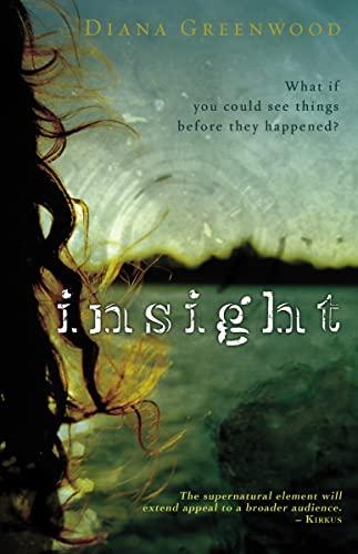 Insight: Greenwood, Diana