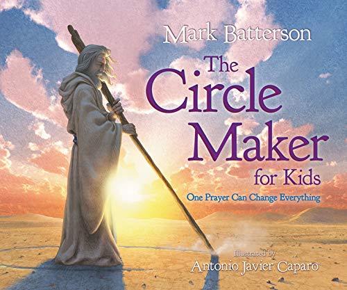 Circle Maker for Kids The: Batterson Mark