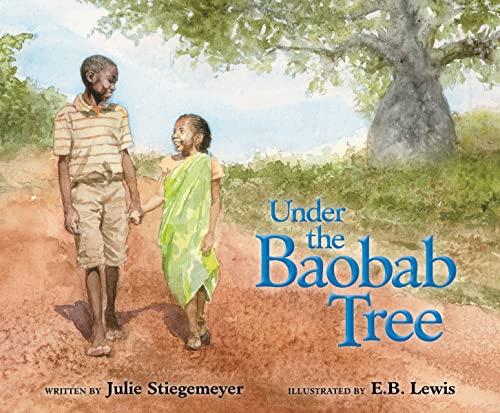 9780310725619: Under the Baobab Tree