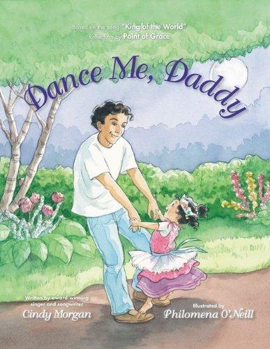 Dance Me, Daddy: Morgan, Cindy