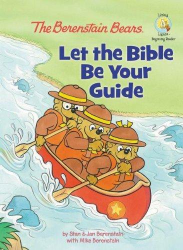 The Berenstain Bears: Let the Bible Be: Berenstain, Jan; Berenstain,