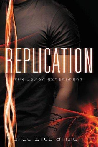 9780310727606: Replication: The Jason Experiment