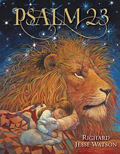 9780310727842: Psalm 23