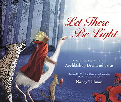 Let There Be Light: Tutu, Archbishop Desmond