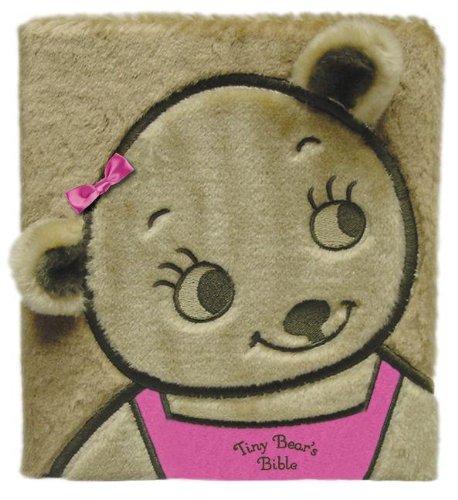 9780310728795: Tiny Bear's Bible