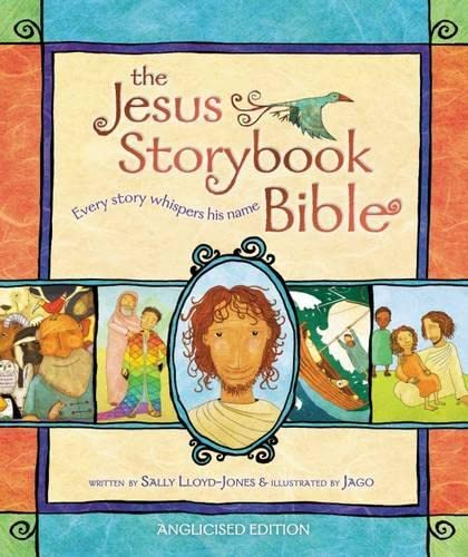 9780310729945: Jesus Storybook Bible