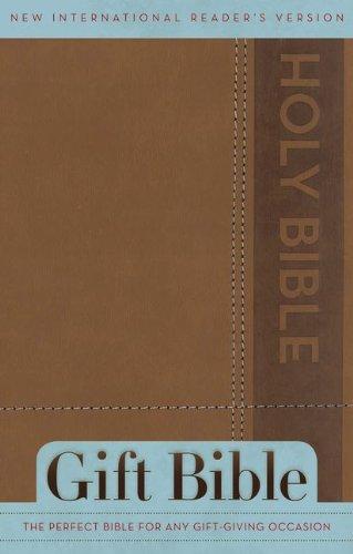 NIrV Gift Bible