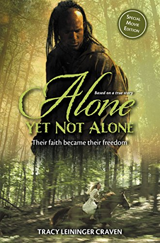 9780310730538: Alone Yet Not Alone: Their faith became their freedom
