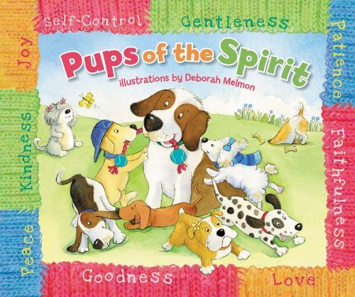 Pups of the Spirit: Nancy Haller