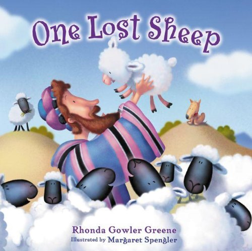 9780310731788: One Lost Sheep