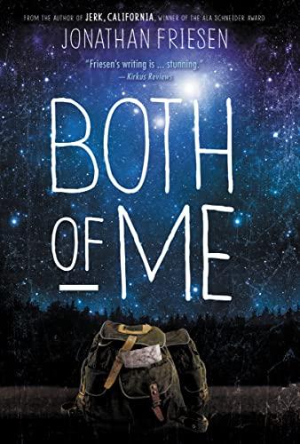 Both of Me (Blink): Jonathan Friesen