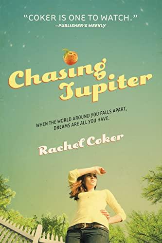 9780310732938: Chasing Jupiter