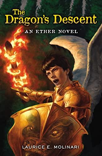 9780310735571: The Dragon's Descent (An Ether Novel)