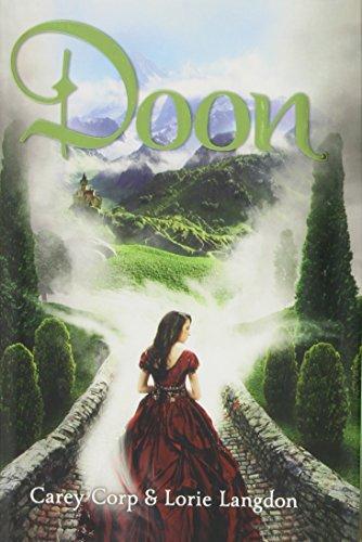 9780310742302: Doon (A Doon Novel)