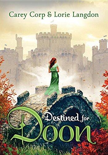 9780310742340: Destined for Doon (Doon Novels)