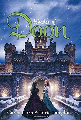 9780310742357: Shades of Doon (A Doon Novel)