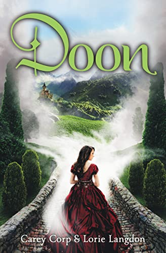 9780310742395: Doon (A Doon Novel)