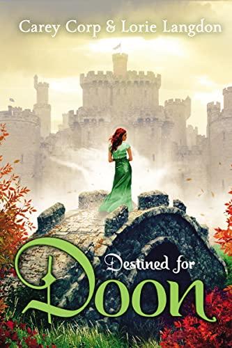 9780310742401: Destined for Doon (A Doon Novel)