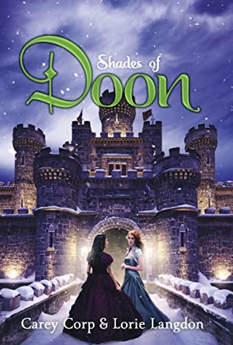 9780310742418: Shades of Doon (A Doon Novel)