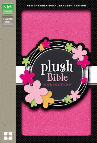 9780310747000: NIrV, Plush Bible Collection, Hardcover, Pink
