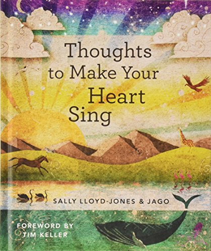 9780310747222: Thoughts to Make Your Heart Sing