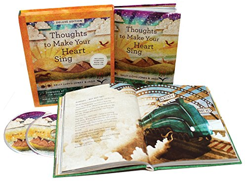 9780310747505: Thoughts to Make Your Heart Sing Deluxe Edition