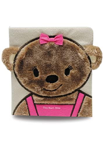 9780310747871: Tiny Bear's Bible