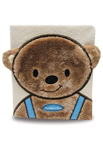 9780310748168: Tiny Bear's Bible