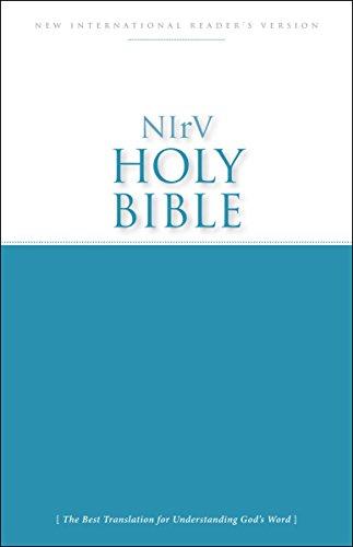 9780310748922: NIrV, Holy Bible (Pack of 28), Paperback: The Best Translation for Understanding God's Word