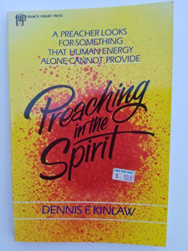 9780310750918: Preaching in the Spirit
