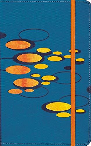 9780310751106: NIV, Boys Bible, Imitation Leather, Blue/Orange