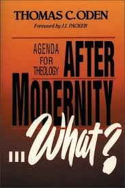 9780310753902: After Modernity....What