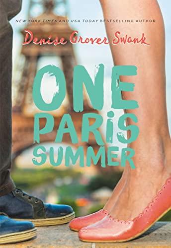 9780310755166: One Paris Summer (Blink)