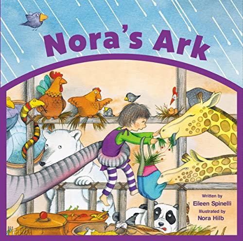9780310761440: Nora's Ark