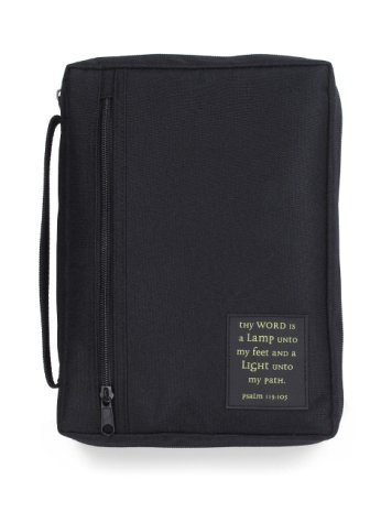 9780310801689: Thy Word Extra Large Bible Cover