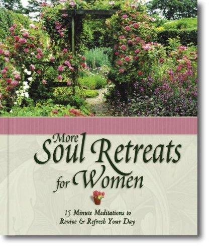 9780310801887: Soul Retreats for Women