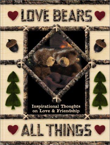 9780310801979: Love Bears All Things