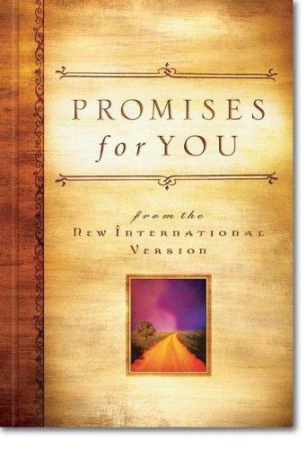 9780310806042: Promises for You from the New International Version