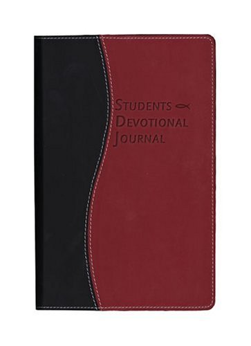 9780310806097: NIV Student Bible Journal: from the NIV Student Bible