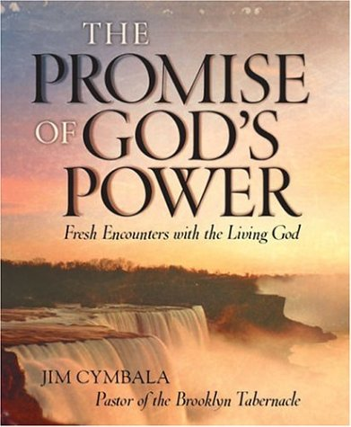 9780310806332: Promise of God's Power The