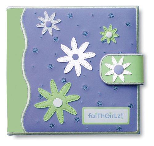 9780310807131: Faithgirlz! Journal