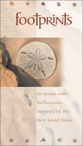 Footprints: Scripture with Reflections Inspired by the Best-Loved Poem: Powers, Margaret Fishback