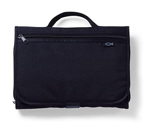 9780310809173: Tri-Fold Organizer Black XL