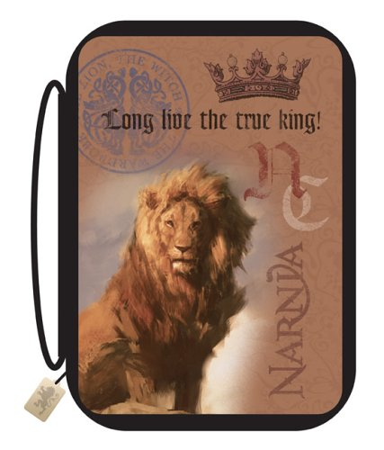 9780310812579: Narnia Long Live the True King Book Cover