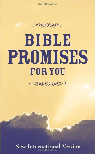 9780310812685: Bible Promises for You