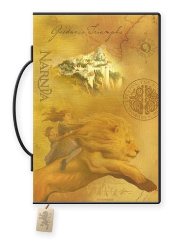 9780310813767: The Narnia: The Lion, the Witch, and The Wardrobe Book Cover
