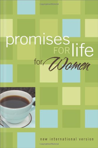9780310815846: Promises for Life for Women: from the New Women's Devotional Bible