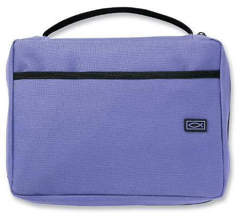 9780310823995: Canvas Violet Extra Large